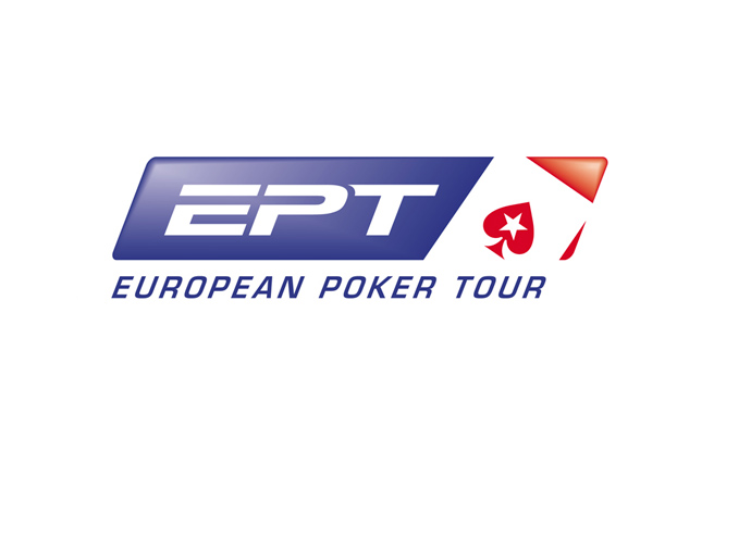 EPT - European Poker Tour - Logo