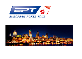 European Poker Tour - London 2014