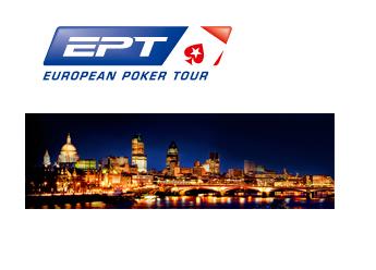 European Poker Tour - London 2014
