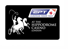 European Poker Tour - EPT - Hippodrome Casino London
