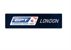 European Poker Tour - EPT - London - Logo