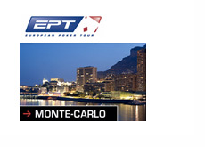 European Poker Tour - Monte Carlo