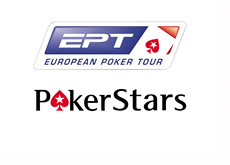 European Poker Tour by PokerStars - Logo