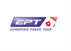 European Poker Tour - Pokerstars - Logo