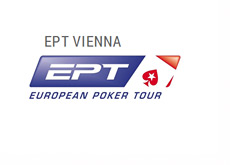 European Poker Tour (EPT) - Vienna - Logo