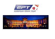 European Poker Tour (EPT) - Vienna