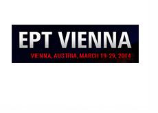 European Poker Tour - EPT - Vienna - 2014