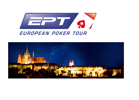 European Poker Tour - Vienna - EPT - Logo
