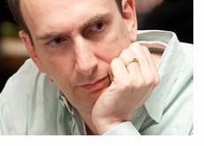 Erik Seidel - WSOP 2010