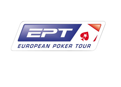 European Poker Tour - EPT - Logo - Year 2015