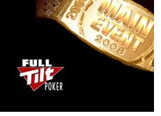 full tilt poker - world series of poker - wsop - mania - 19 million dollar promotion - promo