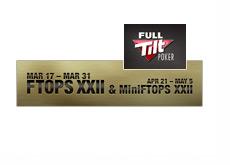 FTOPS XXII - Logo