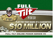 full tilt poker ftops 7 logo