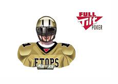 FTOPS - Full Tilt Poker - Logo