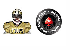 Tournament Logos - FTOPS and RCOOP - Regional Championships of Online Poker