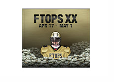 Full Tilt Online Poker Series - FTOPS XX