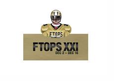 FTOPS XXI - Logo