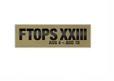 Full Tilt Online Poker Serie - FTOPS - XXIII - Logo