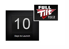 Full Tilt Poker - 10 Days to Launch