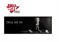 Full Tilt Poker - Deal Me In