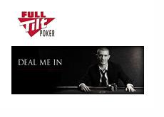 Full Tilt Poker - Deal Me In