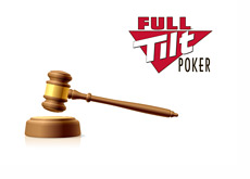 Full Tilt Poker legal situation - Illustration
