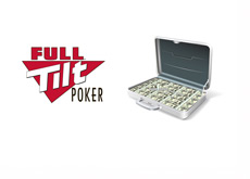 Full Tilt Poker - FTP - Money Case - Illustration