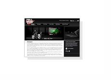 Full Tilt Poker - Website in Redesign