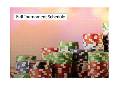 The most anticipated World Series of Poker in quite some time begins today.