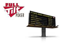 -- full tilt poker room - ftops tournament - leaderboard --