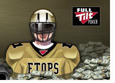 Full Tilt Poker Online Poker Series - logo