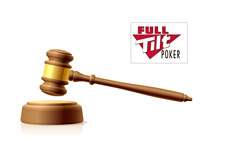 Full Tilt Poker hearing - Illustration