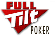 full tilt poker logo - 3d - done up