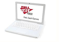 mac computer - full tilt logo