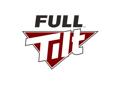 The new version of the Full Tilt Poker logo - Year 2016