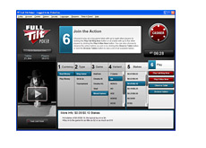 -- software update at full tilt poker --