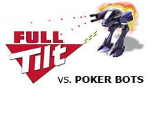 full tilt vs. online poker bots