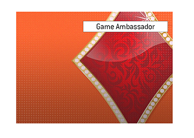 One of the top ambassadors of the game has switched camps.