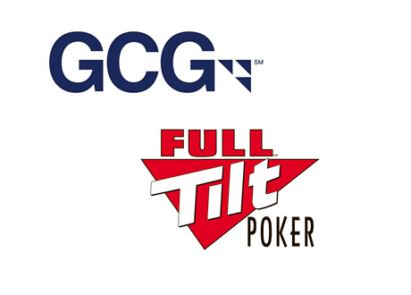 Garden City Group and Full Tilt Poker - Company Logos