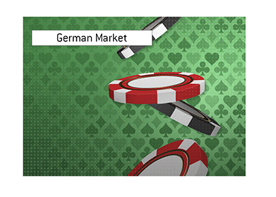 The poker market in Germany is undergoing changes.