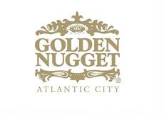 Golden Nugget - Atlantic City - Logo