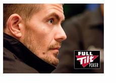 Gus Hansen - New Face of Full Tilt Poker
