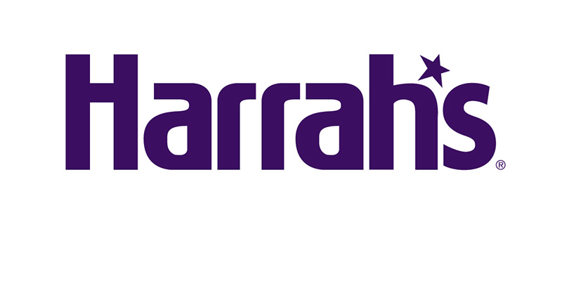 Harrahs Logo - Large size