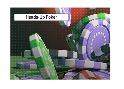 The heads-up poker show has featured some great performances so far.