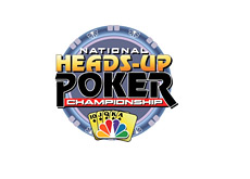 National Heads-Up Poker Championship - logo