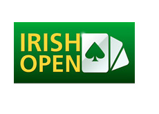 Irish Poker Open - Tournament logo