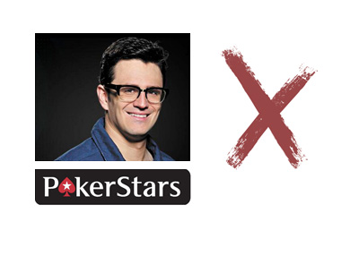 Isaac Haxton has quite Pokerstars in protest to recent changes affecting VIP players