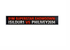 Superstar Showdown - Isildur1 vs. Haxton 03