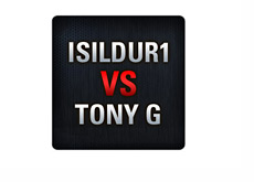 Isildur1 vs. Tony G - Superstar Showdown