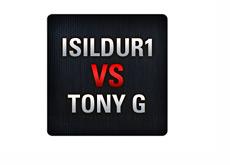 Isildur1 vs. Tony G - Superstar Showdown